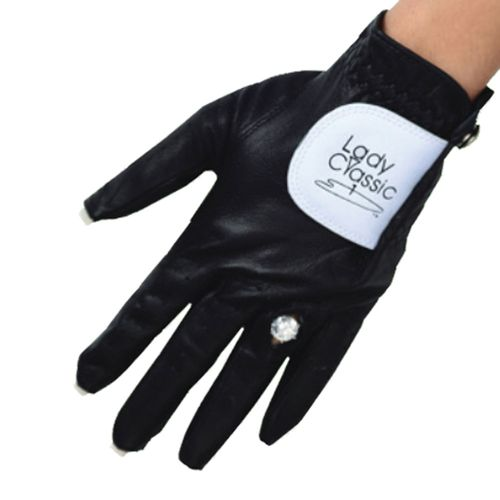 Lady Classic Women's Nail & Ring Glove