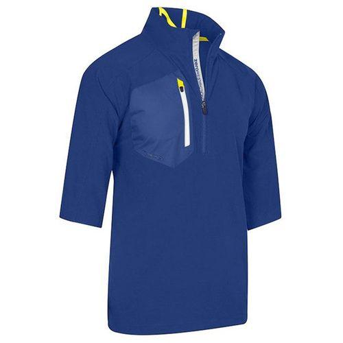 Zero Restriction Men's Z700 1/4 Zip Half Sleeve Pullover