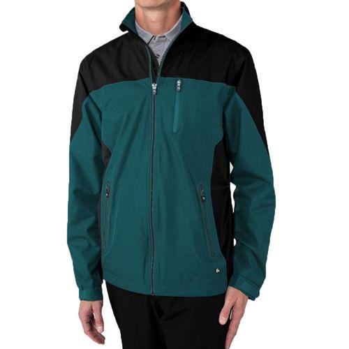 Arnold Palmer Men's Amen Curve Jacket