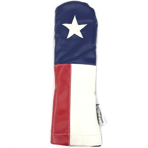 Sunfish Lonestar Fairway Headcover