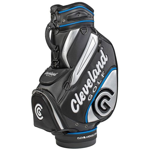 Cleveland Men's Staff Bag