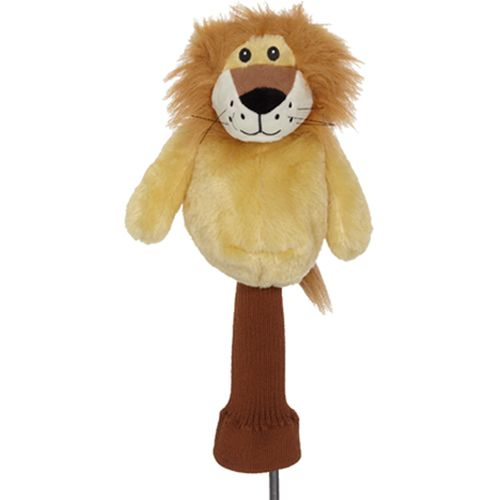 Creative Covers Lofty The Lion Driver Headcover