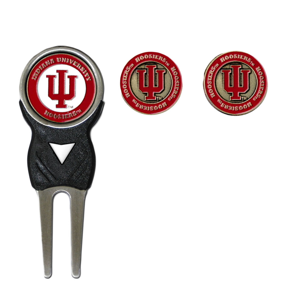 NFL Officially Licensed Divot Tool with 3 Markers Choose Your Team