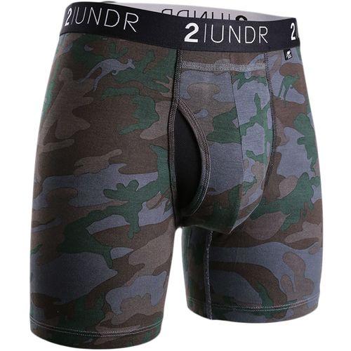 2Undr Men's Swing Shift Boxer Briefs