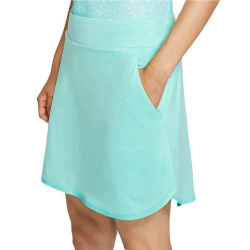 """Nike Women's Dri-Fit 17"""" Golf Skirt"""