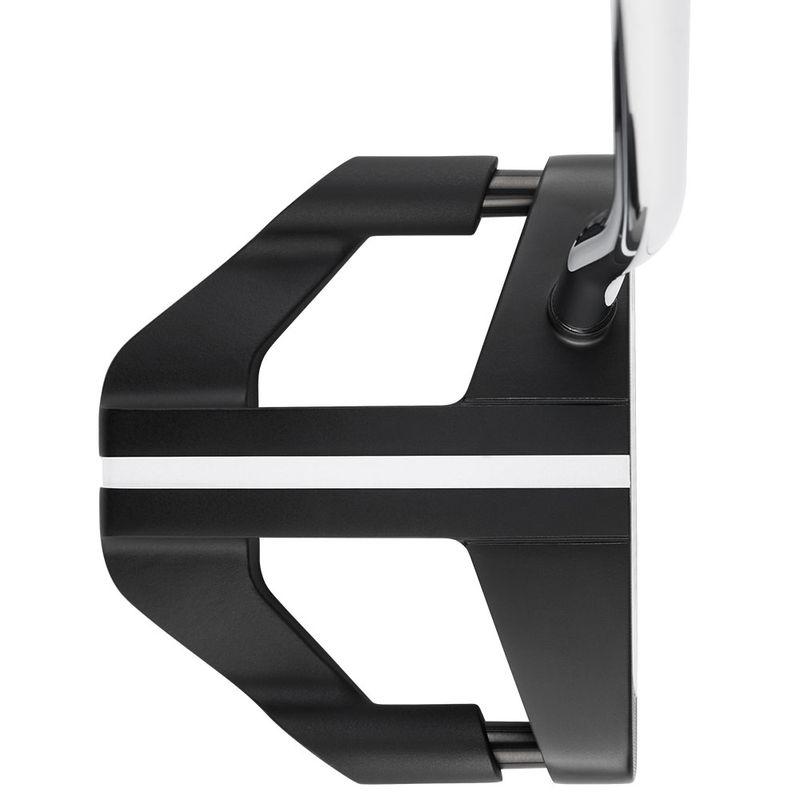 Odyssey-Stroke-Lab-Black-Bird-of-Prey-Double-Bend-Putter-5001454