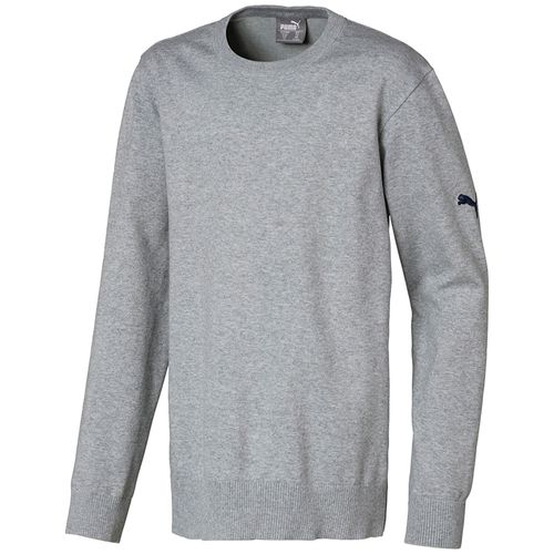 Puma Juniors' Crewneck Boys Sweater