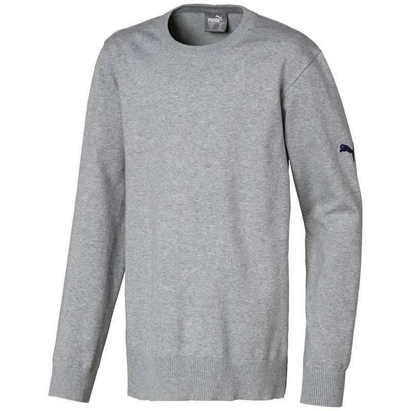 Puma-Juniors--Crewneck-Boys-Sweater-2118374