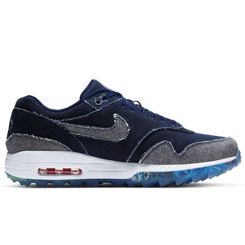 Nike Men's Air Max 1 G NRG Spikeless Golf Shoes