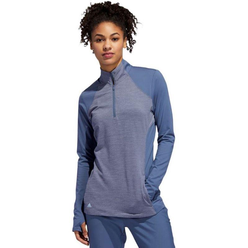adidas-Women-s-Half-Zip-Knit-Pullover-2086193