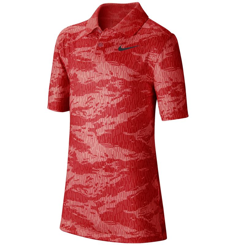 Nike-Juniors--Dri-Fit-Boys-Printed-Golf-Polo-2113143