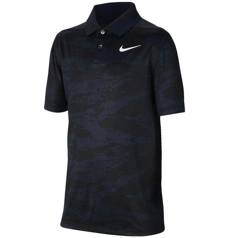 Nike-Juniors--Dri-Fit-Boys-Printed-Golf-Polo-2113153
