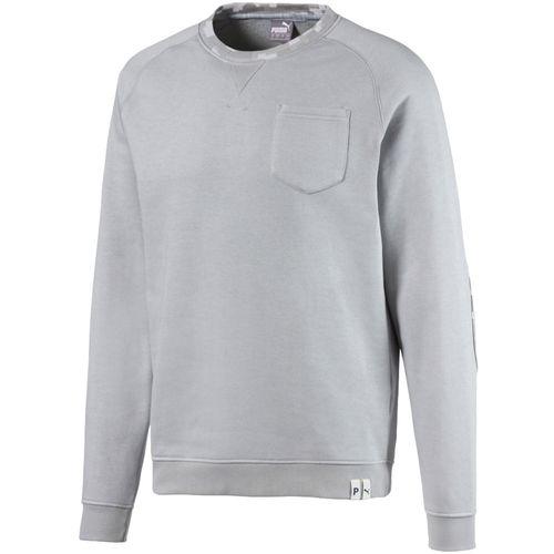 Puma Men's Grandview Crew Sweater