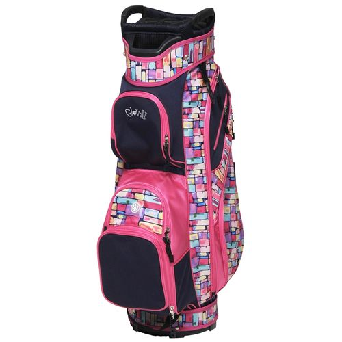 Glove It Women's Tile Fusion Cart Bag