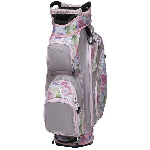 Glove It Women's Watercolor Cart Bag