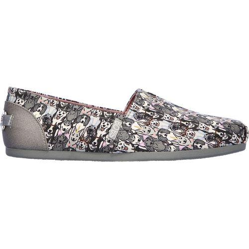 Skechers Women's Bobs Plush Playdate Slip-On Shoes