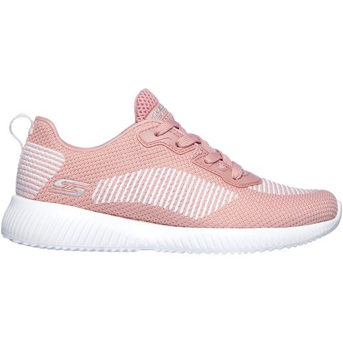 Skechers Women's Bobs Squad Turn Up Shoes