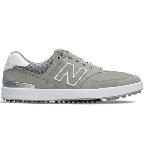 New Balance Women's 574 Greens Spikeless Golf Shoes