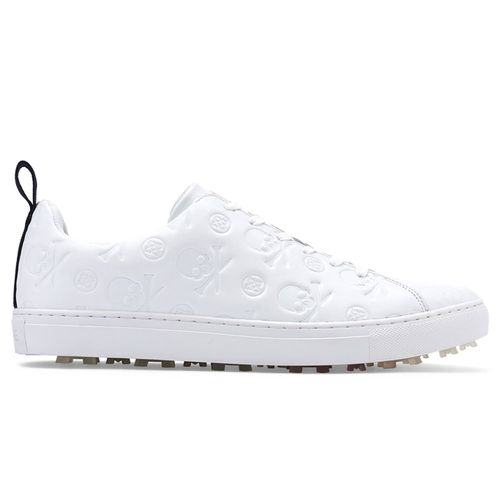 G/FORE Men's Skull & T's Disruptor Spikeless Golf Shoes