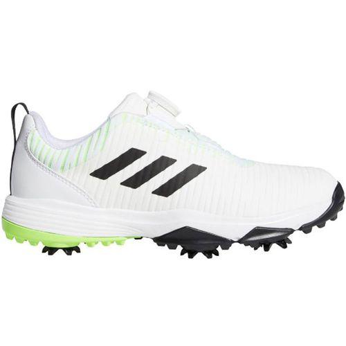 adidas Juniors' CodeChaos BOA Golf Shoes