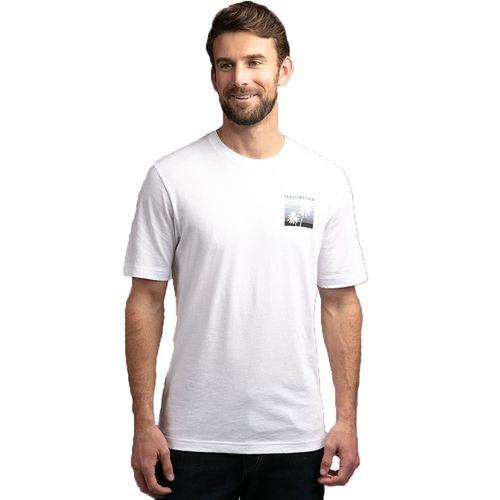 TravisMathew Men's Extra Hot Sauce T-Shirt