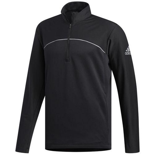 adidas Men's Go-To 1/4 Zip Pullover