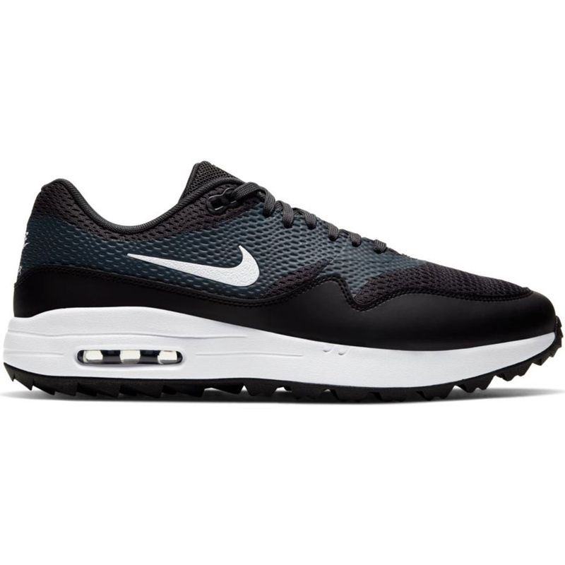 Nike Men's Air Max 1 G Spikeless Golf Shoes