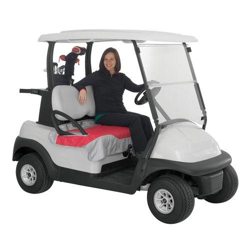 Classic Accessories Fairway Golf Cart Seat Blanket
