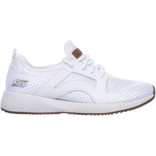 Skechers Women's Bobs Sport Squad - Insta Cool Casual Shoes