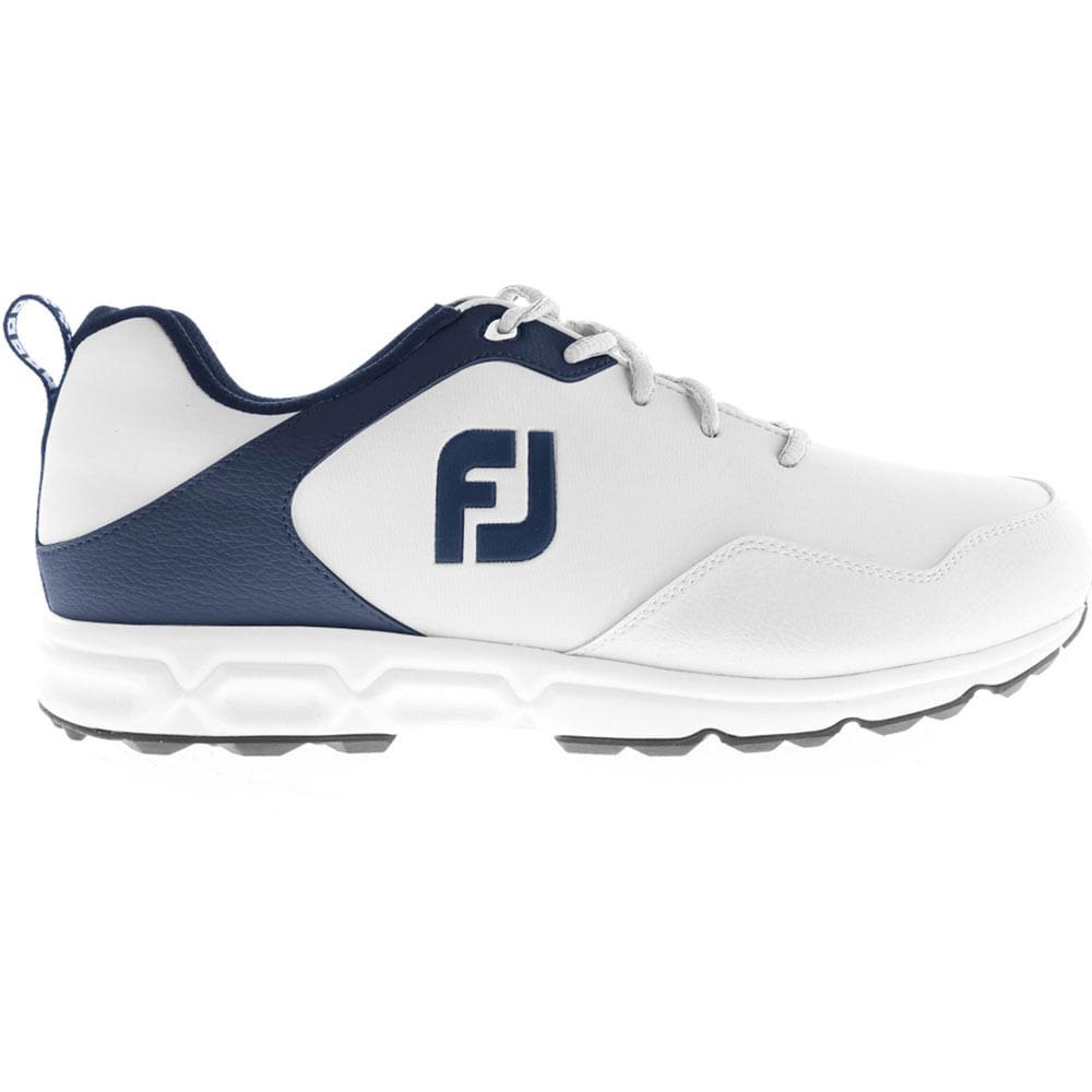 FootJoy Men's Athletics Spikeless Golf