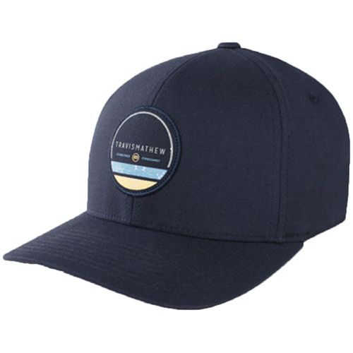 TravisMathew Hurff Hat