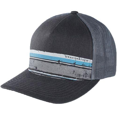 TravisMathew Men's Painter Hat