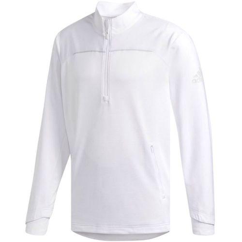 adidas Men's Go-To Adapt 1/4-Zip Pullover