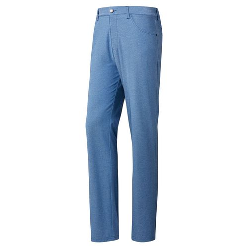 adidas Ultimate365 Heather Five-Pocket Pants