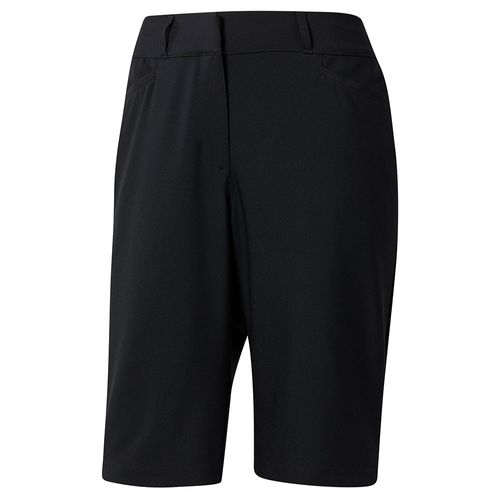 adidas Women's Club Solid Bermuda Short