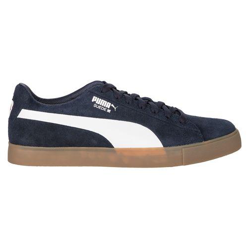 Puma Men's Malbon Suede G Spikeless Golf Shoes