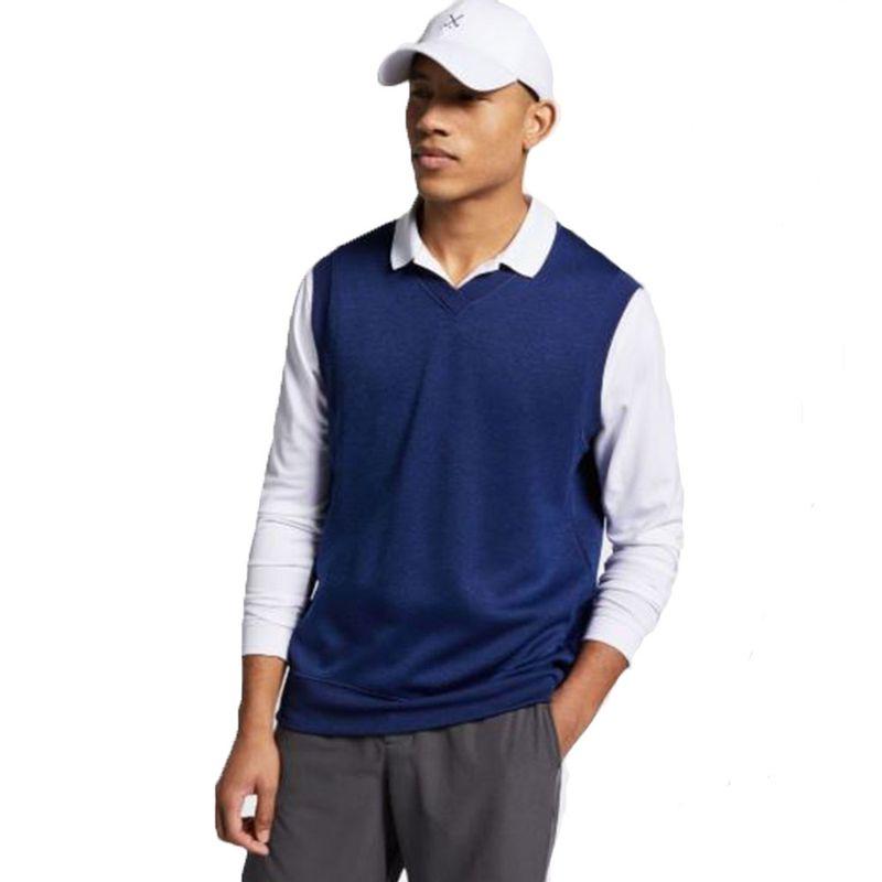 Nike Men's Dri-Fit Sweater Vest