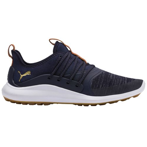Puma Men's Ignite NXT SOLELACE Spikeless Golf Shoes