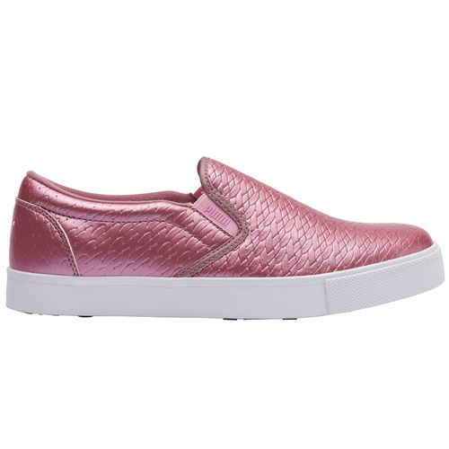 Puma Women's Tustin Slip-On Spikeless Golf Shoes