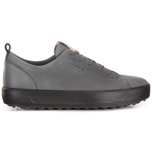 ECCO Men's Soft Spikeless Golf Shoes
