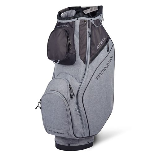 Sun Mountain Women's Sierra Cart Bag