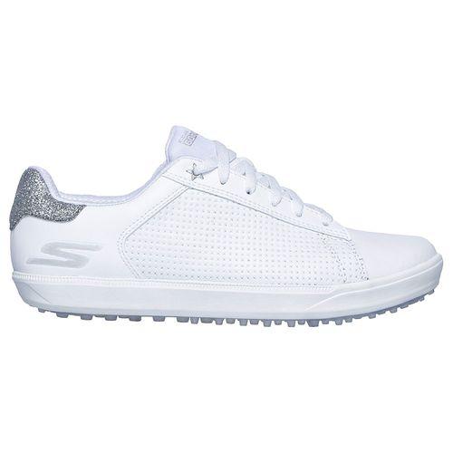 Skechers Women's Go Golf Drive Shimmer Golf Shoes