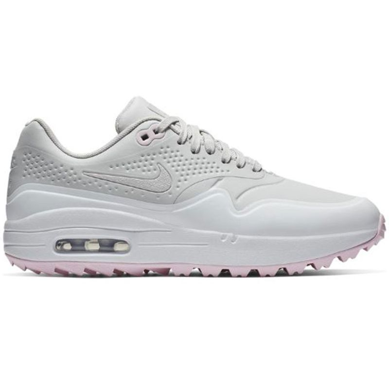 Nike Women S Air Max 1g Spikeless Golf Shoes Golf Equipment And Accessories Worldwide Golf Shops