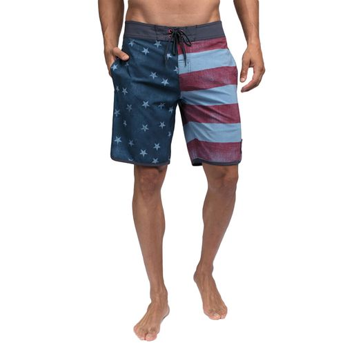 TravisMathew Men's Wing It Board Shorts