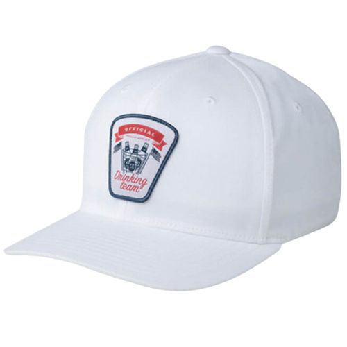 TravisMathew Men's Anthem Hat