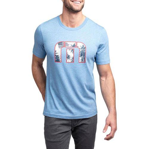TravisMathew Men's Duuude T-Shirt