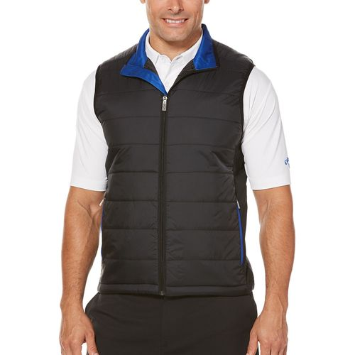 Callaway Men's Thermal Puffer Vest