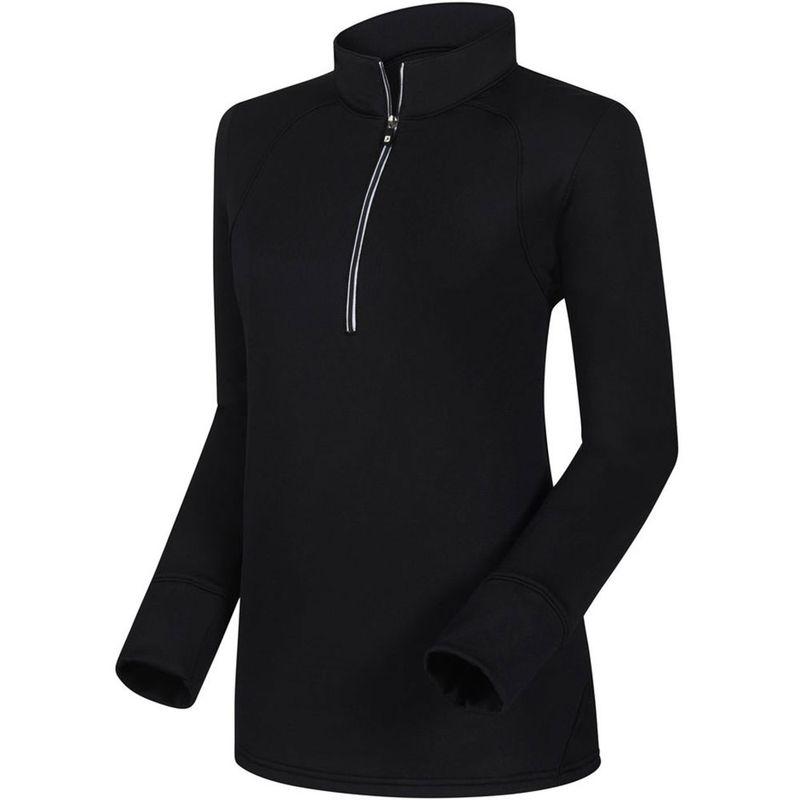 FootJoy-Women-s-Textured-Back-1-2-Zip-Pullover-2052817