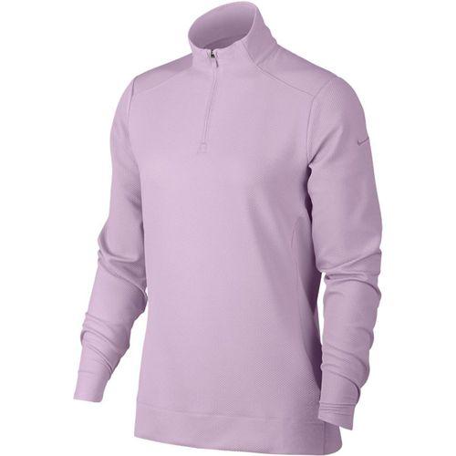Nike Women's Dri-Fit UV 1/4-Zip Pullover