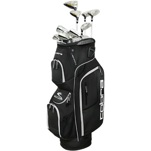 Cobra XL Speed 13PC Package Set